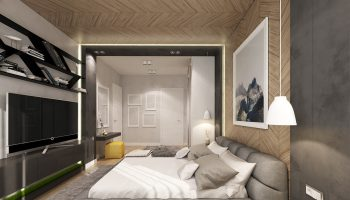 parquet-bedroom-ceiling
